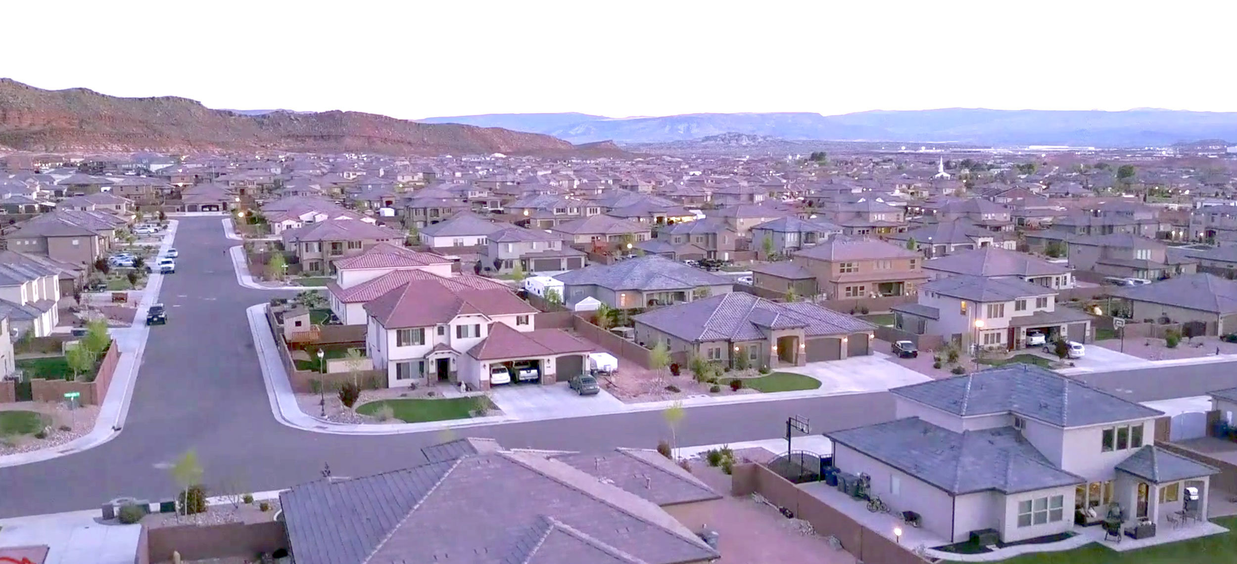 Home Builders in St. George Utah
