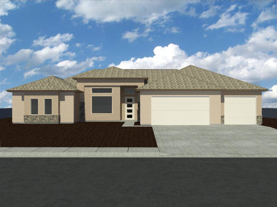 St. George Utah New Homes