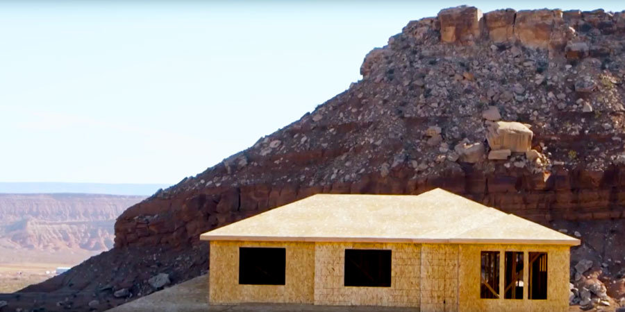 Home Builders St. George Utah