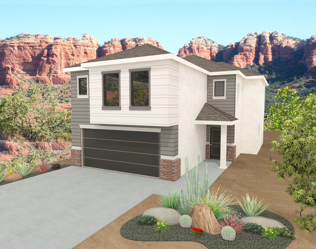 Home Builders St. George UT