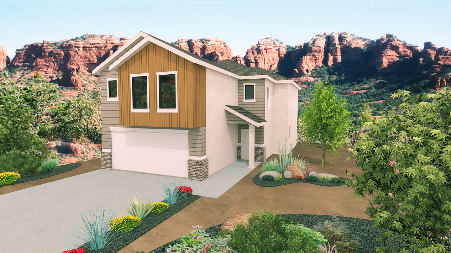 St. George Utah Home Builders