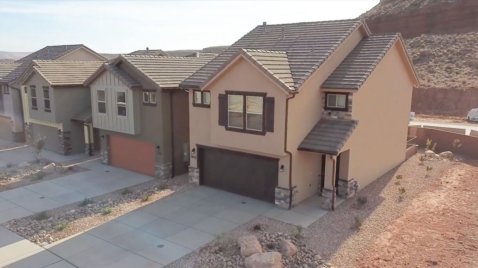 New Homes in St. George Utah