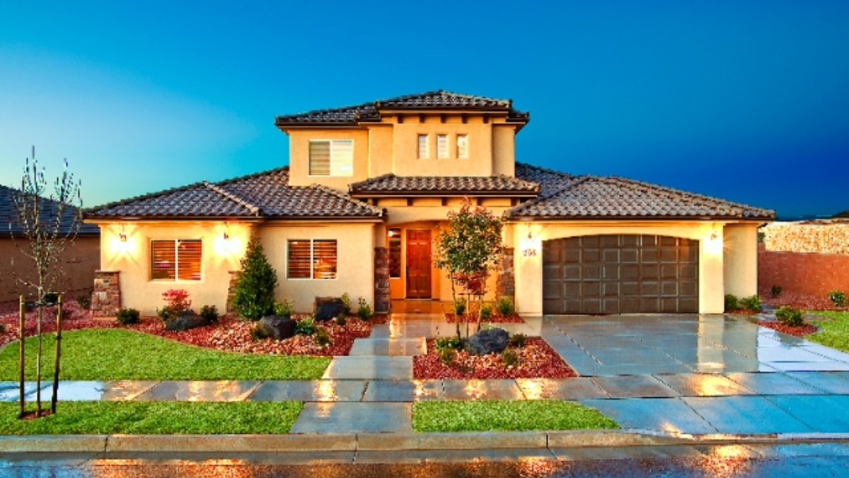 Check out our beautifully crafted new homes to fit your lifestyle perfectly.